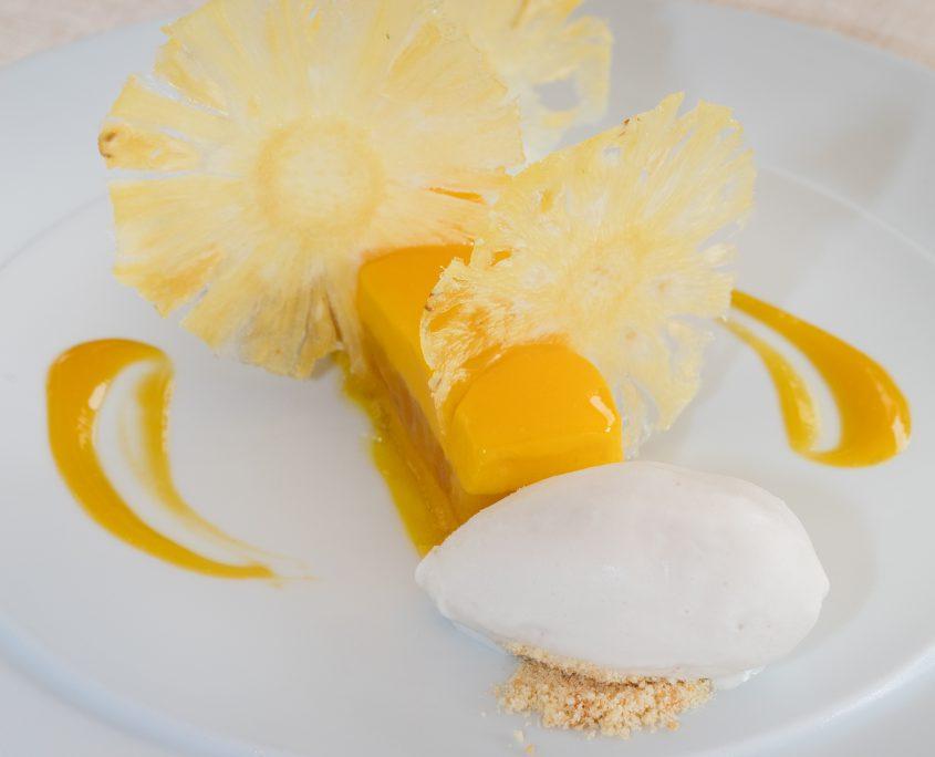 Auberge Poids publics Restaurant cuisine raffinée Revel Saint-Fereol Castelnaudary Castres Lauragais