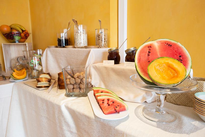 Auberge du Poids public Hôtel petit déjeuner Revel Toulouse Castres Carcassonne