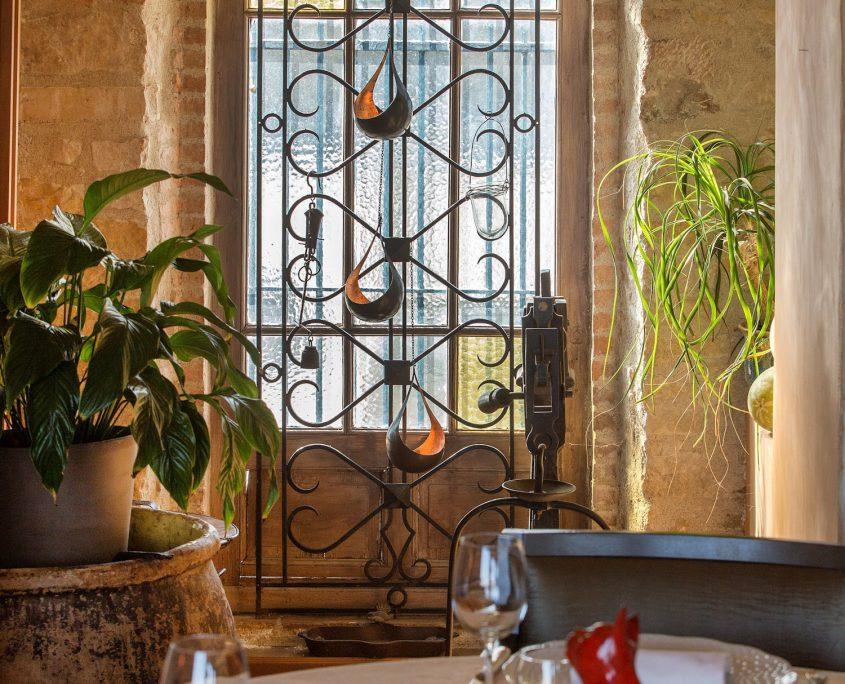 Auberge Poids publics Restaurant gastronomique Revel Saint-Fereol Castelnaudary Castres Lauragais