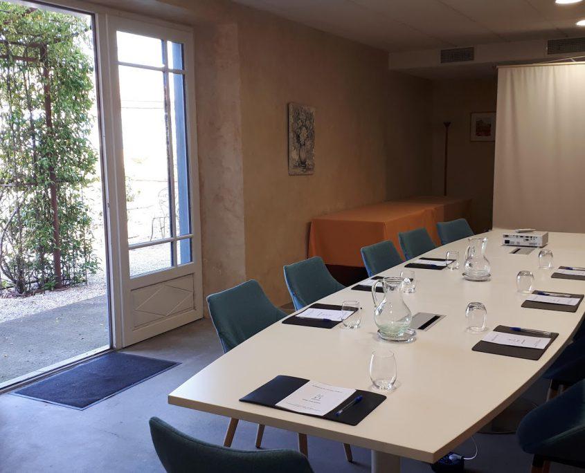 Auberge du Poids public salle séminaire réunion Toulouse Labège Ramonville Castres Carcassonne