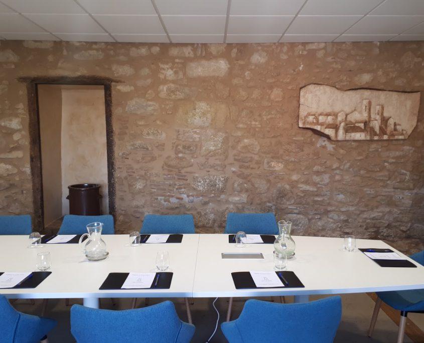 Auberge du Poids public organisation séminaire réunion Toulouse Labège Ramonville Castres Carcassonne