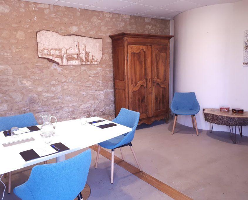 Auberge du Poids public séminaire réunion campagne Toulouse Labège Ramonville Castres Carcassonne