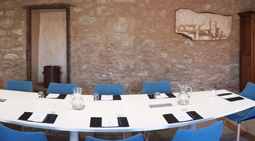 Auberge du Poids public salle séminaire réunion campagne Toulouse Labège Ramonville Castres Carcassonne